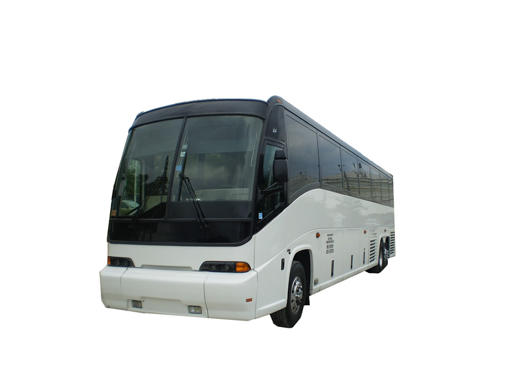 Motor Coaches Shuttles Vans Limos Luggage Carriers