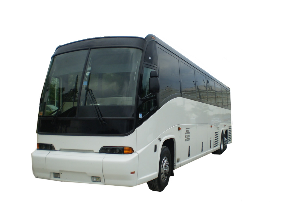 motorcoach charter rental miami fort lauderdale - ace tours inc.